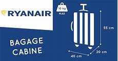Bagage Cabine Ryanair 2020 Dimensions Poids Taille