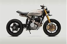 Movember Xl Honda Xl600r Classified Moto Pipeburn