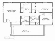 2 bedroom cottage floor plans small 2 bedroom cottage 2 bedroom cottage floor plans