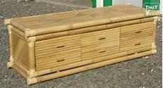 meubles en bambou gazebo bambou mobilier de jardin