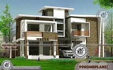 kerala contemporary layouts for kerala contemporary house designs in kerala with 2 floor mind