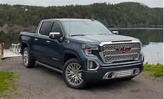first drive 2019 gmc sierra denali review ny daily news