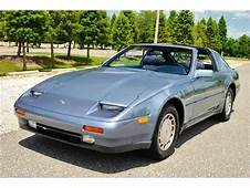 Classic Nissan 300ZX For Sale On ClassicCarscom  25
