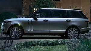 2019 Land Rover Range SVAutobiography Luxury SUV