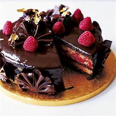 Glamorous Chocolate Cake Dessert Recipes Home