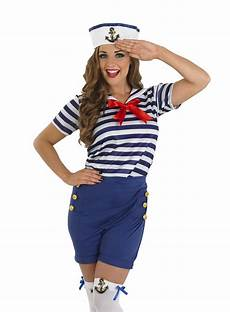 sassy sailor costume for navy fancy