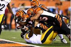 pittsburgh steelers vs cincinnati bengals 2005 nfl sportsblog disabledsports kansas city chiefs vs