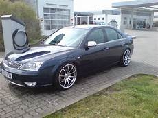 Ford Mondeo Mk3 Mondeo Ben Tuning Community