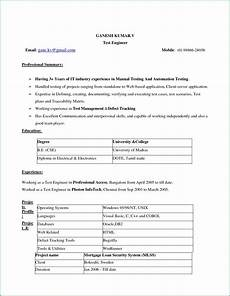 27 luxury resume format download in ms word 2007
