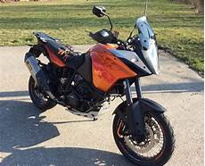 ktm motorrad drei r 228 der motorrad bild umgebautes motorrad ktm 1190 adventure steina90