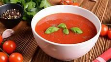 tomatensuppe aus frischen tomaten tomatensuppe mit echten tomaten rezept frag mutti