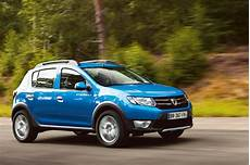 dacia sandero stepway 2018 2018 dacia sandero stepway car photos catalog 2019