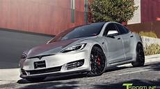 silver models tesla model s p90d silver fully customized exterior