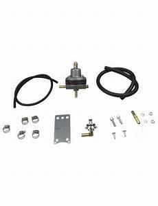 régulateur de pression d essence 105125 regulateur de pression d essence reglable malpassi pour renault clio rsi