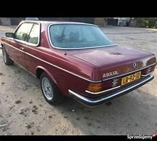 mercedes w123 coupe 280 warszawa sprzedajemy pl