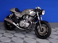Honda Seven Fifty Cafe Racer Umbau honda cb 750 f2 seven fifty cafe racer vogel motorbikes