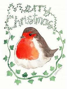 merry christmas robin and