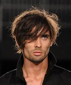 cool wedge cut hairstyles for men