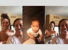 Chrissy Teigen   Instagram Live Stream   28 September 2017