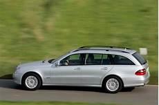 mercedes e klasse w 211 gebrauchtwagen test autobild de