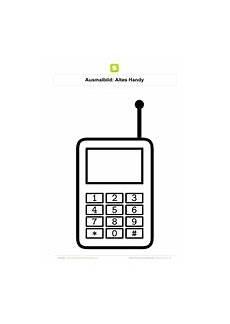 Malvorlagen Kostenlos Ausdrucken Handy Handy Ausmalbilder Zum Ausdrucken Kinder Ausmalbilder
