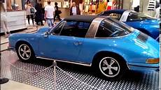 Porsche F Model Targa