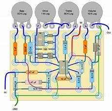 pin by justin on electronics diy guitar pedal diy