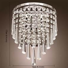 2pcs modern crystal wall chandelier wall light lighting home decoration l ebay