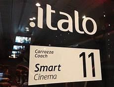 italo carrozza cinema italo blog100days