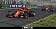 Formel 1 2019 Termine - formel 1 australien 2019 das rennen in der chronologie