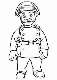 Ausmalbilder Feuerwehrmann Sam Elvis Ausmalbilder Feuerwehrmann Sam Kostenlos Malvor