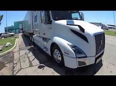 2020 volvo truck 860 2020 volvo vnl 860 oklahoma truck wash