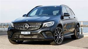 2017 Mercedes Benz GLC Class Reviews  CarsGuide