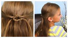 easy hairstyles for church pullbacks into square knot daddy do hairstyles cute