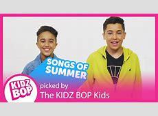 the kidz bop kids