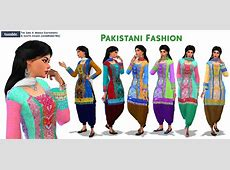 Pakistani Fashion (Recolored by LeonKing786) Wow,    The