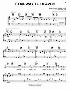 stairway to heaven sheet music guitar stairway to heaven sheet music direct
