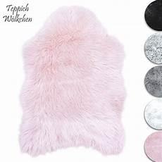 lammfell teppich imitat lammfell teppich pastell rosa kunstfell schaffell