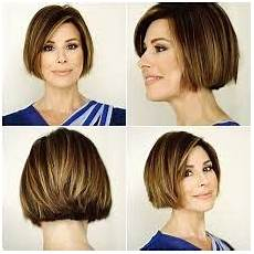 dominique sachse back view of short haircut image result for dominique sachse hair back view short hair cuts bobs haircuts