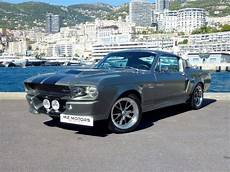 ford mustang gt 500 eleanor ford mustang gt 500 eleanor occasion monaco monaco n