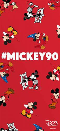 Iphone Mickey Wallpaper