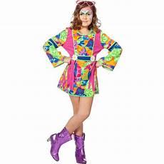 70er jahre hippie kleid f 252 r kinder