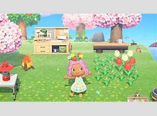 animal crossing new horizons release