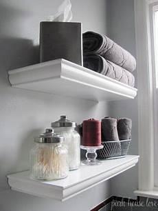 shelf ideas for bathroom pin by jaime williams on decorating ideas shelves shelves toilet floating shelves bathroom