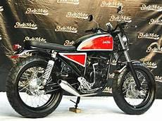 Modifikasi Motor Scorpio Klasik by Yamaha Scorpio Modif Klasik Foto Modifikasi Motor Terbaru