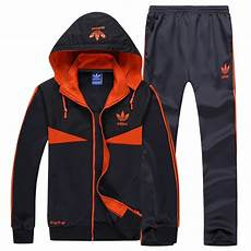 adidas vetement running adidas survetement coton capuche