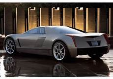cadillac cien concept info pictures specs wiki gm