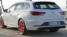 Seat Cupra 300 Ps Allrad - seat cupra facelift 300 ps allrad dsg im st