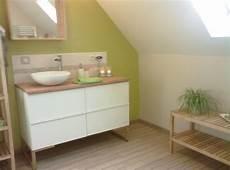Pied Meuble Salle De Bain Ikea Table De Lit