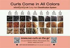 Curly Hair System curly hair classification system curl ville